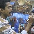 Jaffo Jaffer - Artist
