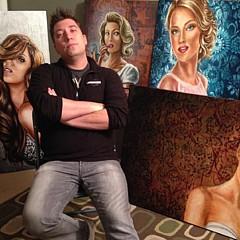 Jake Morris - Artist