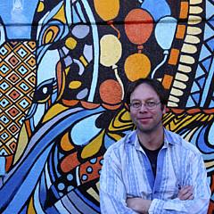 James Brunker - Artist