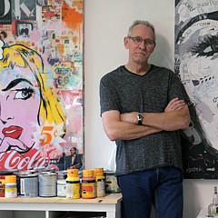 James Hudek - Artist