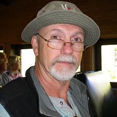 James Larkin - Artist