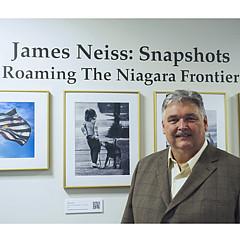 James Neiss