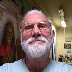 James W Johnson - Artist