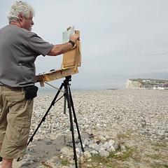 Jan Neggers - Artist