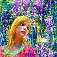 Jane Small - Artist