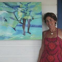 Janet Biondi - Artist