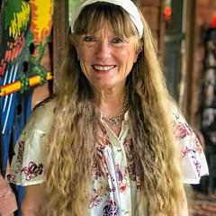 Janet Brice Parker - Artist