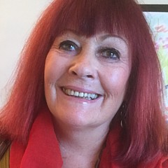 Janet Darley - Artist