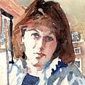 Janet Flom - Artist