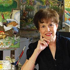 Janet  Kruskamp