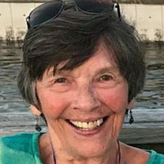 Janet Merryman