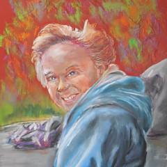 Janice Abel - Artist