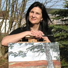 Janice Guinan - Artist