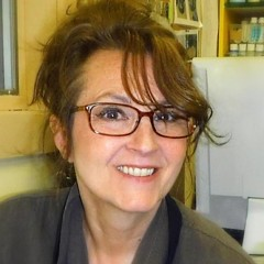 Janine Riley
