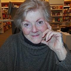 Janis Beauchamp - Artist