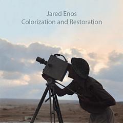 Jared Enos
