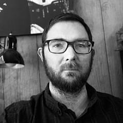 Jason Casteel - Artist
