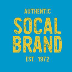 SoCal Brand