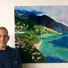 Jason Rosenstock - Artist
