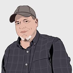 Jason Stroffoleno - Artist