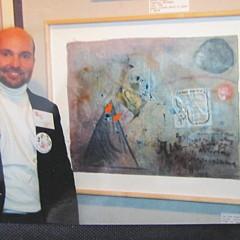 Jay Kyle Petersen - Artist