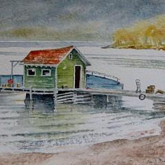 Jean Belluz - Artist