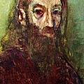 Jean pierre Harixcalde - Artist