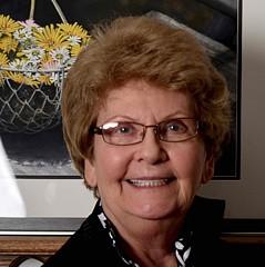Jeanette Ferguson - Artist