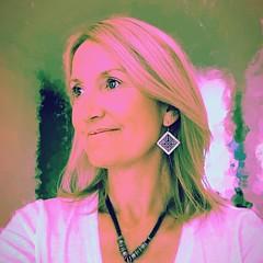 Jeanne Fullerton - Artist