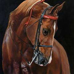 Jeanne Newton Schoborg - Artist
