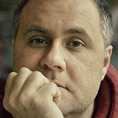 Jeffrey Kolker