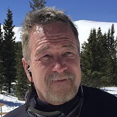 Jeff Lucas - Artist