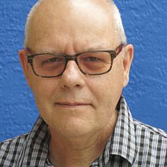Jeff Speigner - Artist