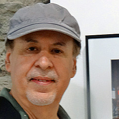 Jeffrey Friedkin - Artist