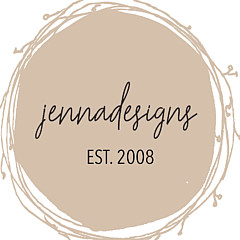 Jennadesigns Shop - Artist