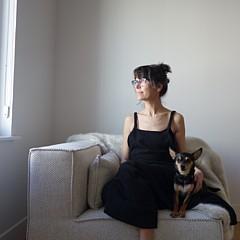 Jen Jovan - Artist