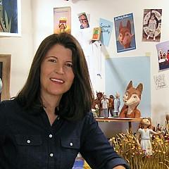 Jennifer Montgomery - Artist