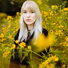 Jenna Fournier - Artist