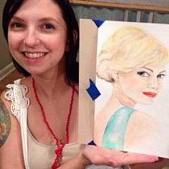 Jenna Pope - Artist