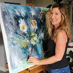 Jennifer Beaudet - Artist