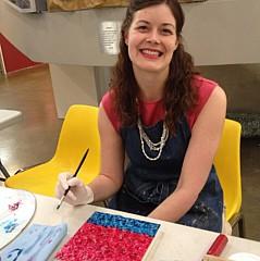 Jennifer Brewer Stone - Artist
