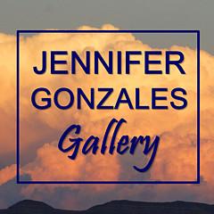 Jennifer Gonzales - Artist