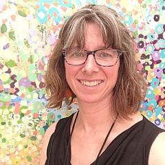 Jennifer Lommers - Artist