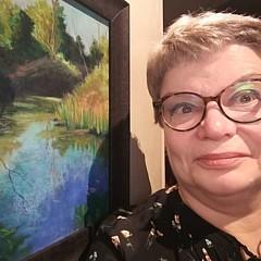 Jennifer Richard-Morrow - Artist