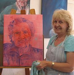 Jenny Smith - Artist