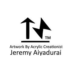 Jeremy Aiyadurai - Artist