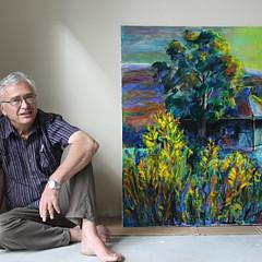 Jeremy Holton - Artist