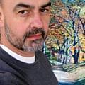 Jerry Kirk - Artist