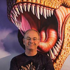 Jerry LoFaro - Artist