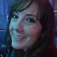Jessica Hallberg